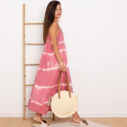 Φόρεμα ριγέ