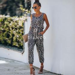 Ολόσωμη φόρμα leopard
