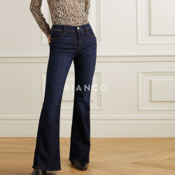 Παντελόνι jean καμπάνα