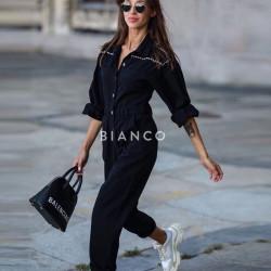 Ολόσωμη φόρμα jean