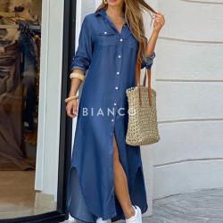 Φόρεμα jean