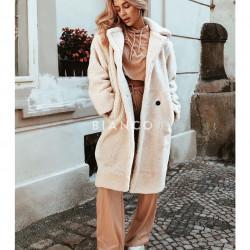 Παλτό γούνινο