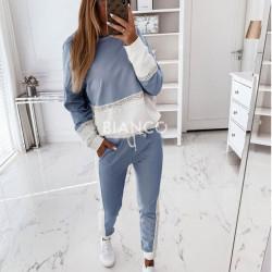 Σετ μπλούζα & παντελόνι