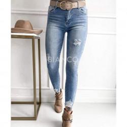 Παντελόνι jean ελαστικό