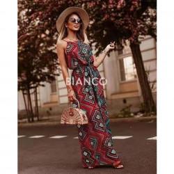 Φόρεμα bohemian