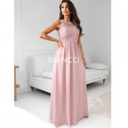 Φόρεμα εξώπλατο