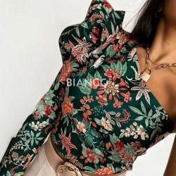 Μπλούζα floral