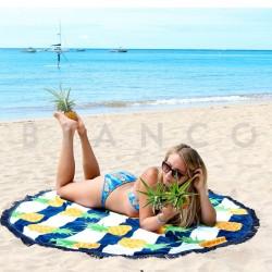 Πετσέτα θαλάσσης Pineapple