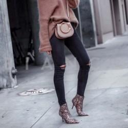 Παντελόνι skinny jean