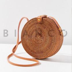 Τσάντα ώμου bamboo