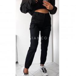 Παντελόνι με τσέπες