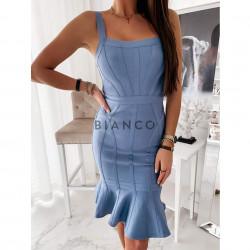 Φόρεμα bandage
