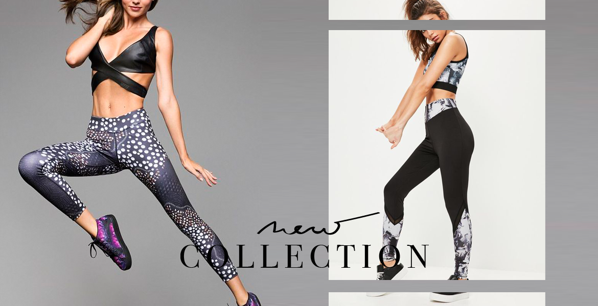NEW COLLECTION AUTUMN